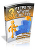 Thumbnail 3 Steps To Newbie Success - Internet Marketing Solutions